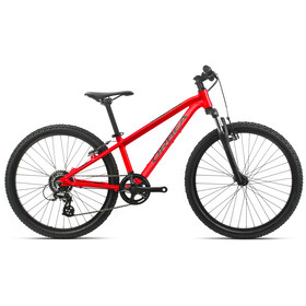 "ORBEA MX XC 24"" Lapset, red/black"